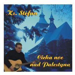Cicha noc nad Palestyną - płyta CD