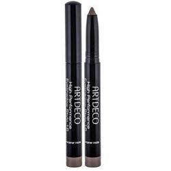 Artdeco High Performance cienie do powiek 1,4 g dla kobiet 08 Benefit Silver Grey