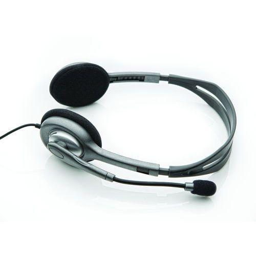 Słuchawki, Logitech H110