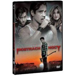 Postrach nocy (DVD)