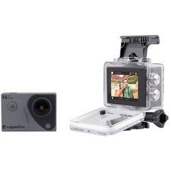 Zewnętrzna kamera sportowa inSPORTline ActionCam III