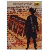 Audiobooki, Przygody Cyrana de Bergerac