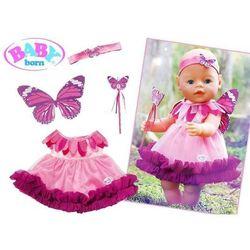 Baby Born Sukienka Wróżki Wonderland 43 cm