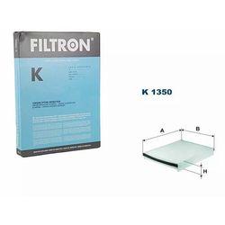 FILTRON FILTR KABINOWY FORD FOCUS III