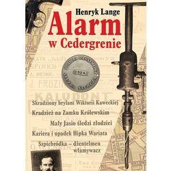 Alarm w Cedergrenie (opr. broszurowa)