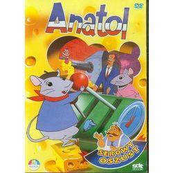 Anatol-serowy oszust