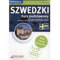 Książki do nauki języka, Szwedzki - Kurs Podstawowy (Książka + 2 Cd) Nowa Edycja (opr. kartonowa)