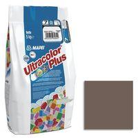 Fugi, Fuga cementowa ULTRACOLOR 144 czekoladowy 5 kg MAPEI