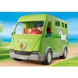 PLAYMOBIL® Country Wóz do przewozu koni 6928