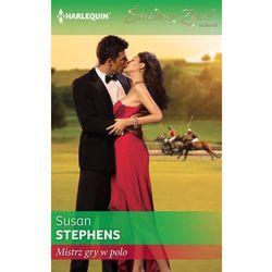 Mistrz gry w polo - Susan Stephens