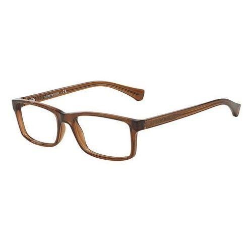 Okulary korekcyjne, Okulary Korekcyjne Emporio Armani EA3065 5374