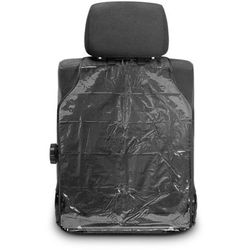 Folia ochronna na fotel samochodowy,duża, REER