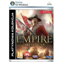 Gry PC, Empire Total War (PC)