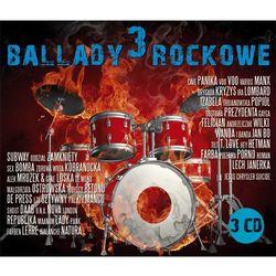 Ballady rockowe 3