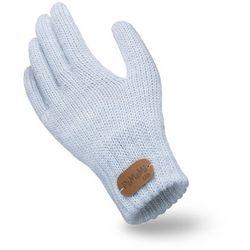 Rękawiczki dziecięce PaMaMi - Lodowy - Lodowy