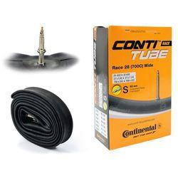 "CO0181931 Dętka Continental Race Wide 28"" x 1,0"" - 1,25"" wentyl presta 60 mm"