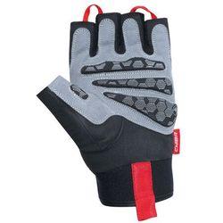 CHIBA Rękawiczki treningowe XTR gel