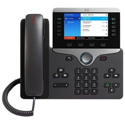 Cisco IP Phone 8851 5xlines 3PCC