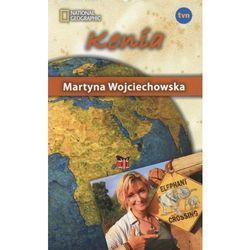 KENIA. KOBIETA NA KRAŃCU ŚWIATA (opr. broszurowa)