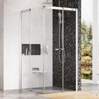 Kabiny prysznicowe, Ravak 80 x 80 (1WV44100Z1)