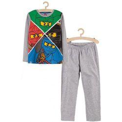 Piżama chłopięca Lego Ninjago 1W37BL Oferta ważna tylko do 2022-09-15