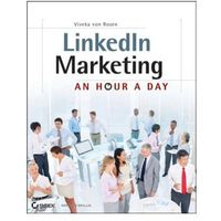 Biblioteka biznesu, LinkedIn Marketing (opr. miękka)