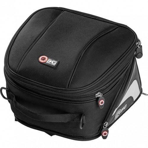 Pozostałe akcesoria do motocykli, Q-bag torba motocyklowa tylnatail bag st07 10-16 l