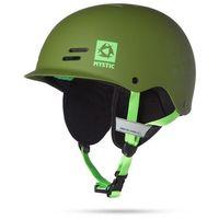 Pozostałe sporty wodne, Kask Mystic Predator 2017 Helmet Army