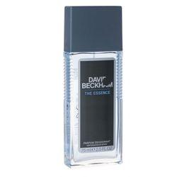 David Beckham The Essence dezodorant 75 ml dla mężczyzn