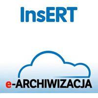 Programy kadrowe i finansowe, Abonament na e-Archiwizacje dla InsERT 30 GB
