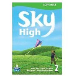 Sky High 2. Oprogramowanie Tablic Interaktywnych