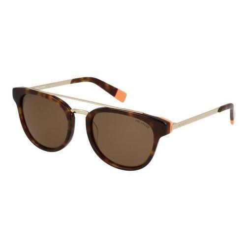 Okulary przeciwsłoneczne, Okulary przeciwsłoneczne Solano SS 90140 C