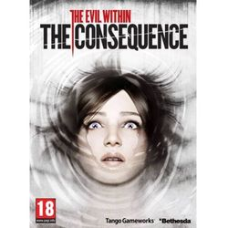 The Evil Within The Consequence (PC)