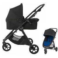 Pozostałe wózki, Baby Jogger City Mini GT2+gondola+GRATIS