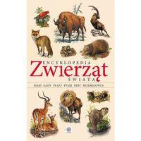Albumy, Encyklopedia zwierząt świata (opr. twarda)