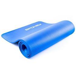 Mata fitness Spokey Softmat 1,5 cm niebieska 921000