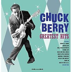 Chuck Berry - Greatest Hits -Hq-