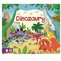Biologia, Dinozaury - Wysyłka od 3,99 - porównuj ceny z wysyłką (opr. twarda)