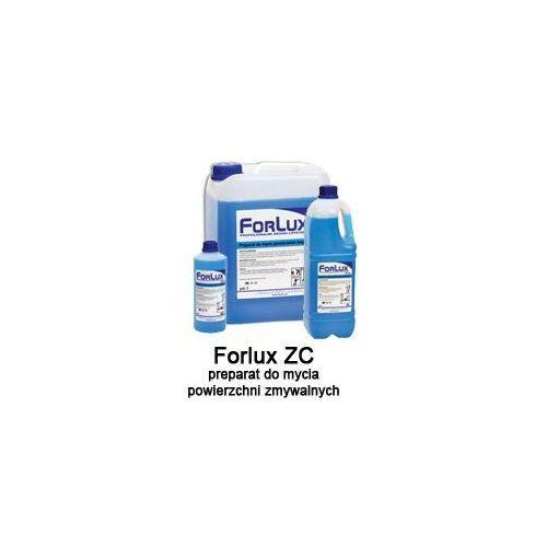 Pozostałe do mycia naczyń, Preparat do powierzchni zmywalnych - Forlux ZC 5L