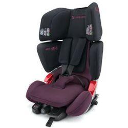 Concord Fotelik samochodowy Vario XT-5 Black Pink - Black