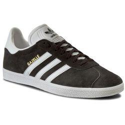 Buty adidas - Gazelle BB5480 Dgsogr/White/Goldmt
