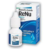 Krople do oczu, RENU MultiPlus™ Lubricating & Rewetting Drops krop.do oczu - 8 ml