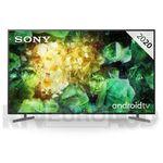Telewizory LED, TV LED Sony KD-55XH8196