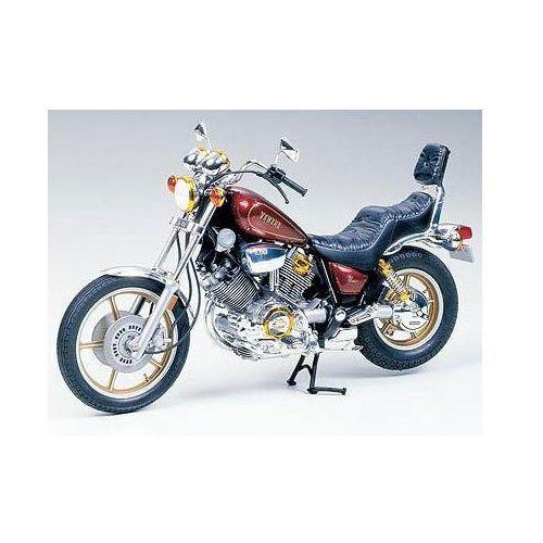 Pozostałe zabawki, TAMIYA Yamaha Virago XV1000