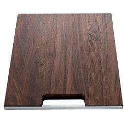 Deska BLANCO z drewna orzechowego 420x360mm (223074)