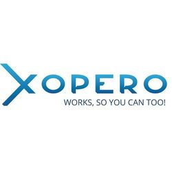 Backup Xopero Cloud XCE Endpoint 100GB - 1 rok