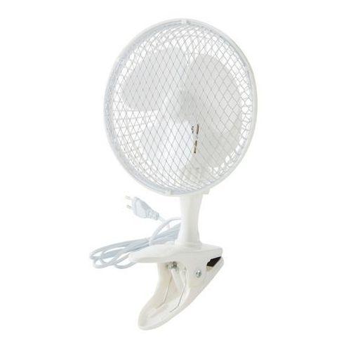 Sterowniki klimatyzacji, Wentylator na klips 15 cm biały