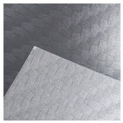 Karton ozdobny A4 220g/m2 Batik srebrny (20) - X02343