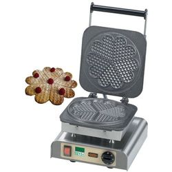 Gofrownica | Heart Waffle S | 230V / 2,2kW