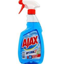 Ajax do szyb Optimal 7 Multi Action 500 ml